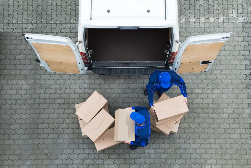 Opleidingen voor bestelwagenchauffeurs zijn nodig, en vind je bij De Nestor