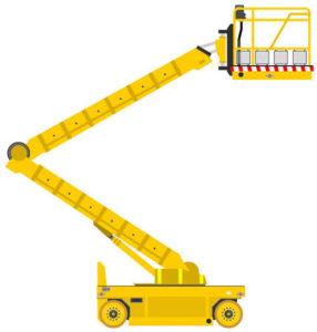 Voor opleidingen werken op hoogte en opleiding werken met hoogwerker kan je bij de Nestor terecht