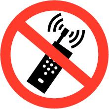 mobiele-telefoon-verboden